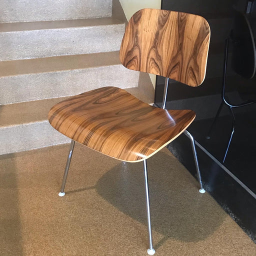 SALE: Eames DCM Chairs