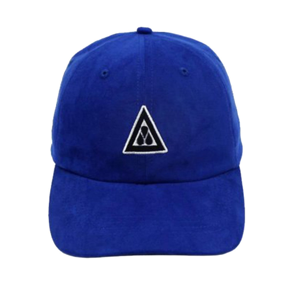 Blue Suede Dad Cap XVII
