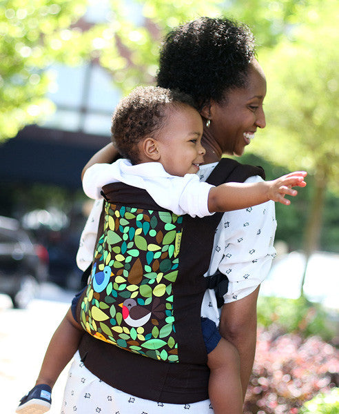 1b69be1fbfb Boba 4G Baby Carriers – CareRing Sling