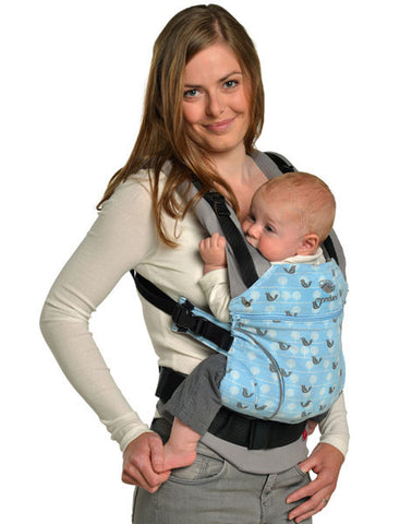 Manduca Limited Edition Baby Carriers