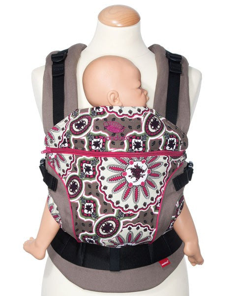 03edb0574d5 Manduca Limited Edition Baby Carriers – CareRing Sling