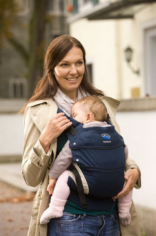 Manduca New Style Baby Carriers