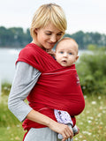 Manduca Slings Baby Wrap