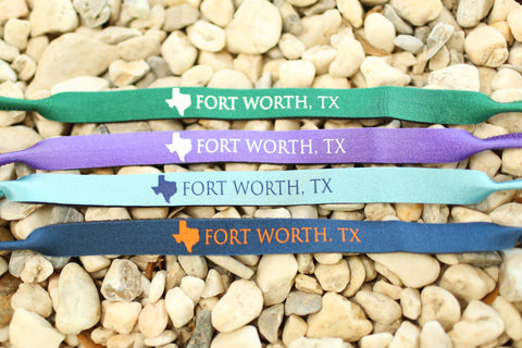 Fort Worth Croakies