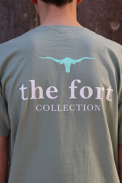 Fort Collection Bay Short Sleeve