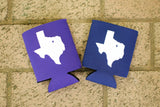 Everything Tastes Better in Fort Worth Coozies