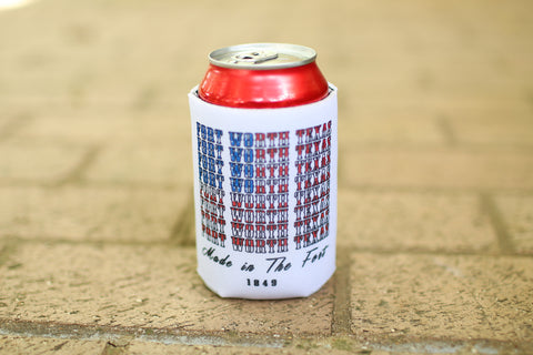 Made In The Fort Coozie