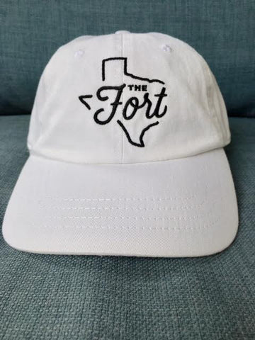 Texas Logo Hat