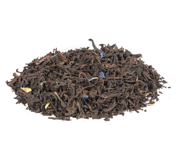 Lodge Tea Loose Leaf Cream Earl Grey