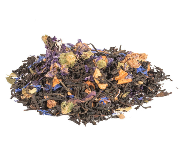 Lodge Tea Loose Leaf Dorian Grey