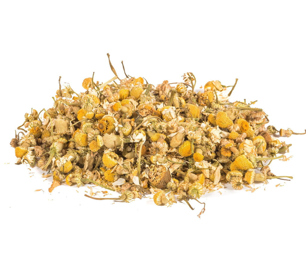 Lodge Tea Loose Leaf Egyptian Camomile