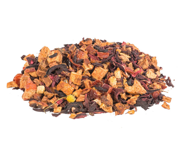 Lodge Tea Loose Leaf Ipanema Clementine
