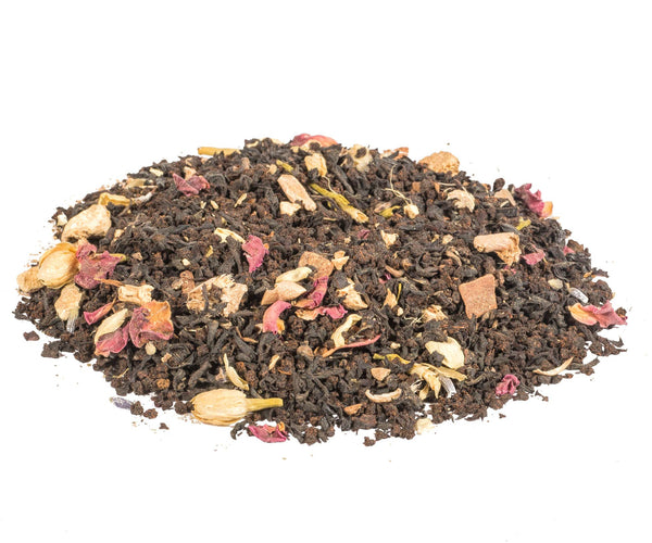 Lodge Tea Loose Leaf Kama Sutra Chai