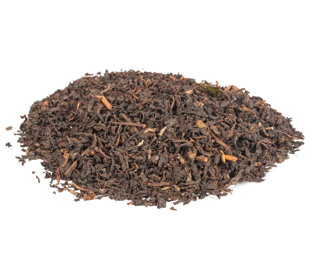 Lodge Tea Loose Leaf Kenya Black Dryer Mouth