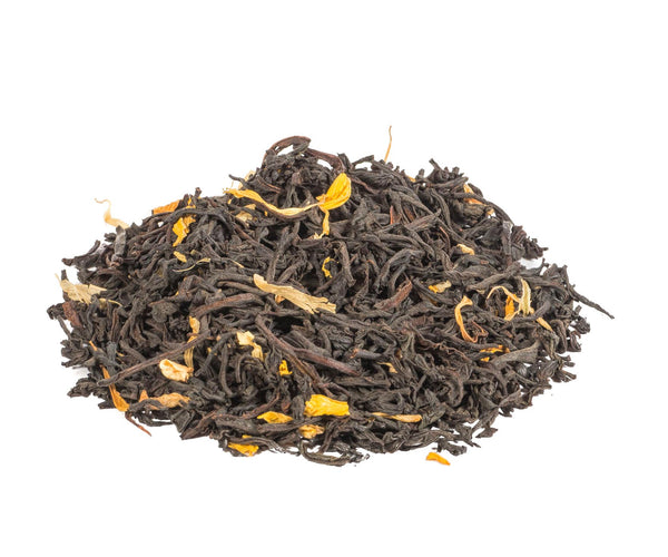 Lodge Tea Loose Leaf Maple Cream