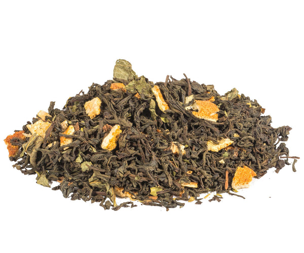 Lodge Tea Loose Leaf Orange Spice