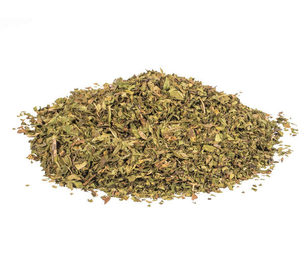 Lodge Tea Loose Leaf Peppermint Willamette