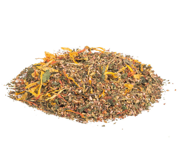 Lodge Tea Loose Leaf Wellness Balance
