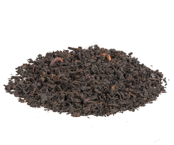 Lodge Tea Loose Leaf Wild Blueberry