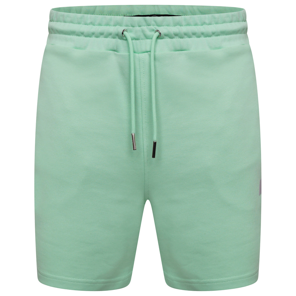 LA VITESSE LOOPBACK SHORT | MINT