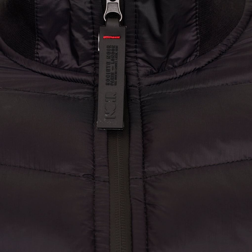 NYON DOWN JACKET | BLACK