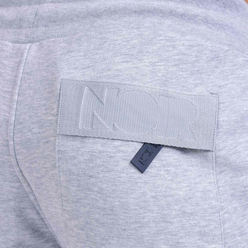 ATELIER JOGGER | Grey Marl