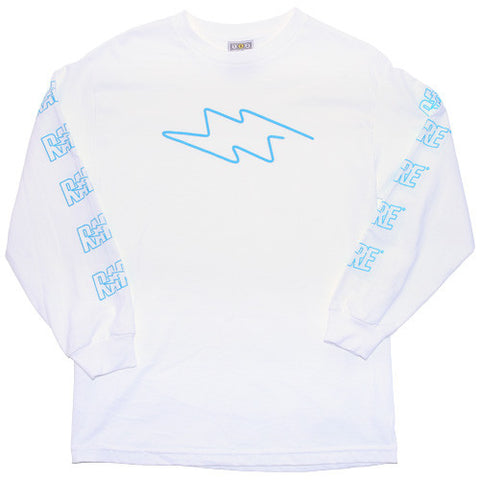 Neon Bolt Long Sleeve
