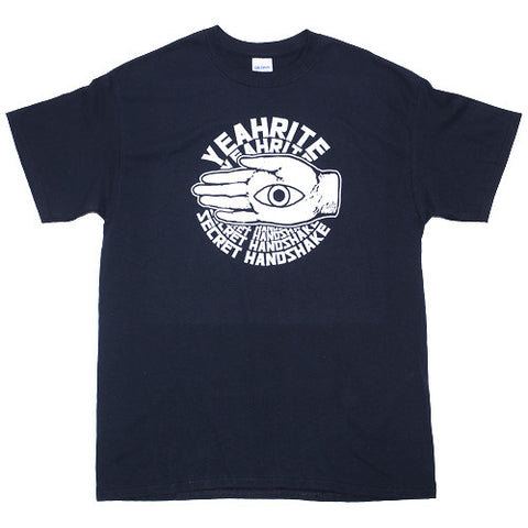 Secret Handshake T-shirt
