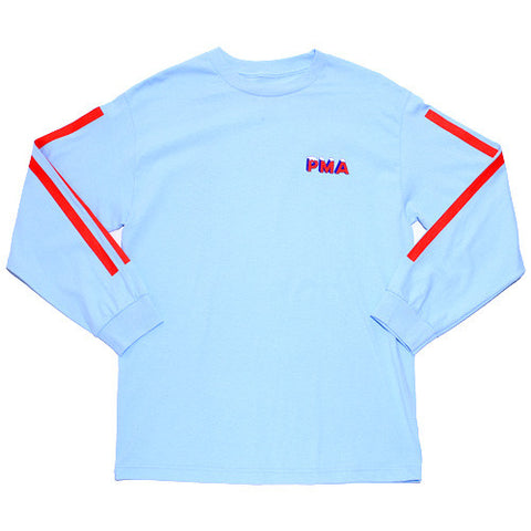 Icy Long Sleeve Blue
