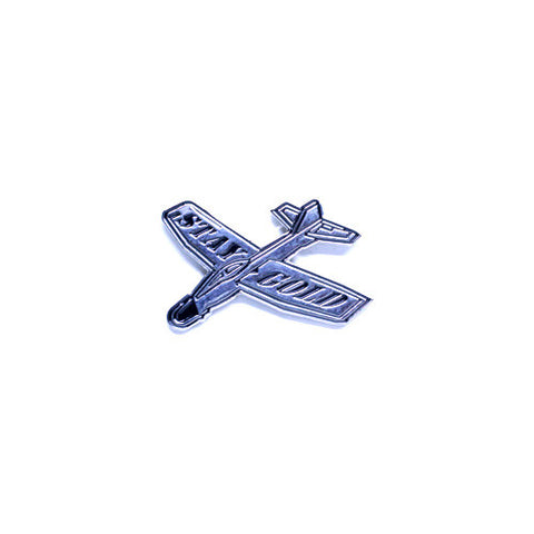 Stay Gold Glider Pin