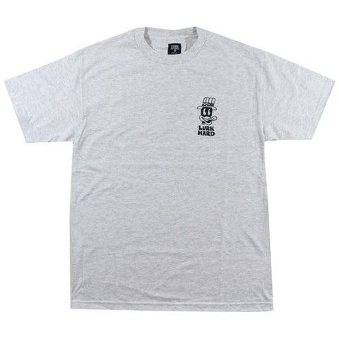 Daffy T-shirt Grey