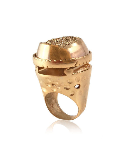 ANILLO GARDEN ROSE GOLD