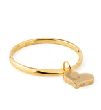 Bangle Twisted Liebe en Aprilis Online