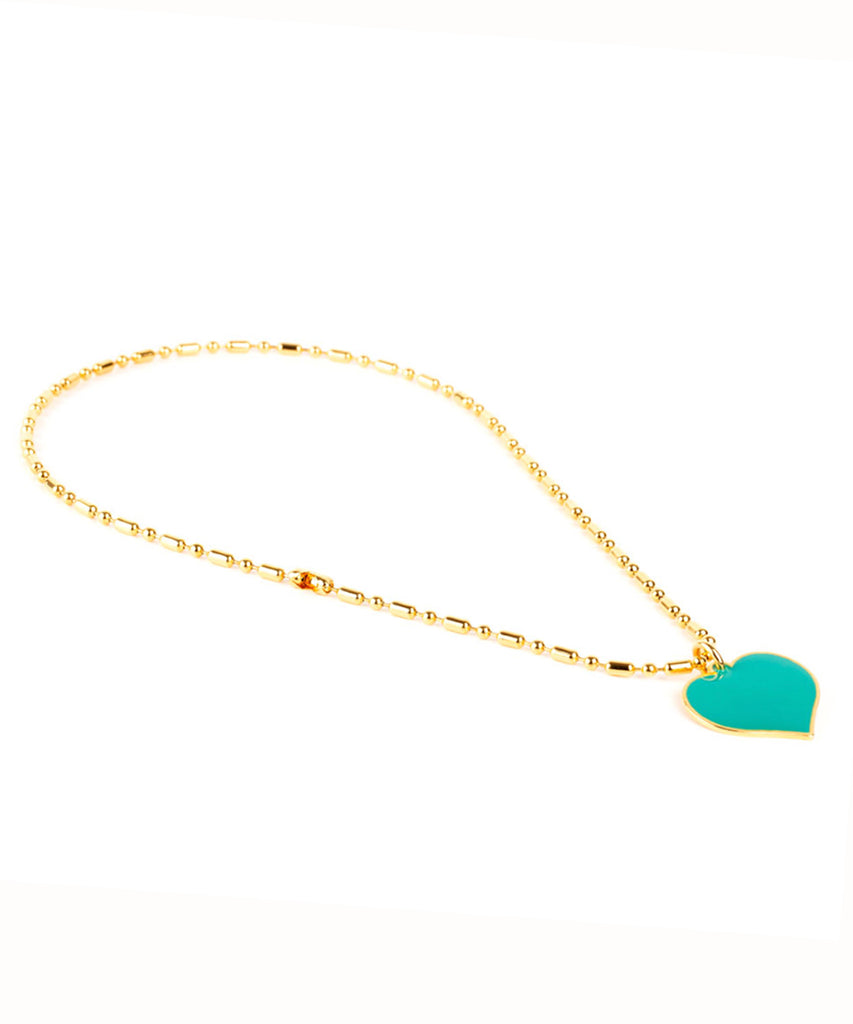 Gargantilla Colorful Love en Aprilis Online