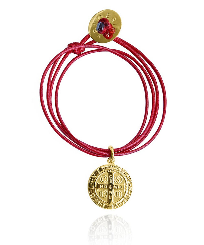 Pulsera make a wish by Erika Yelo en Aprilis Online