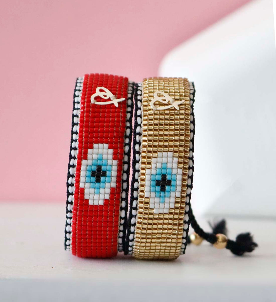 Pulsera Tribal
