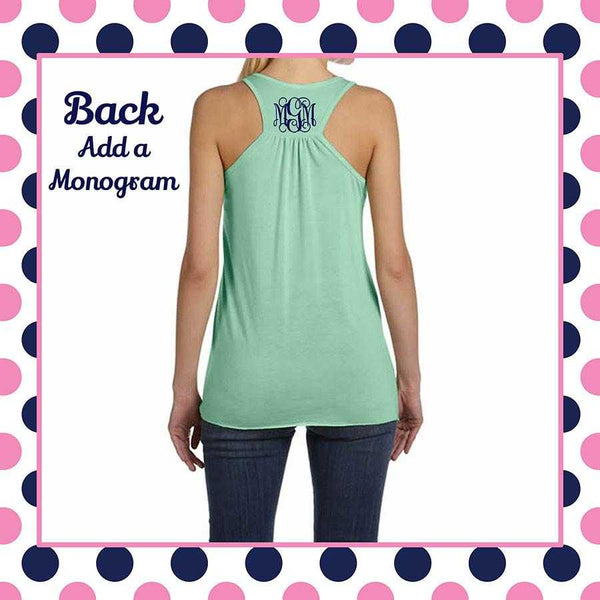 Kiss the Miss Goodbye and From Miss to Mrs. Bachelorette and Bridal Tank Tops