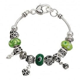 Story Telling Charm Bracelet - The Best Accessory