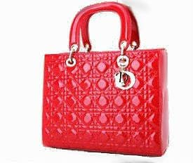 English Patent Leather Tote - The Best Accessory  - 1