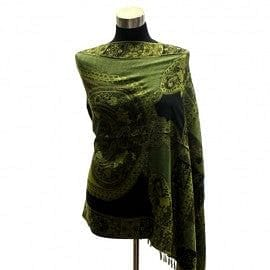 Paisley Pashmina - The Best Accessory