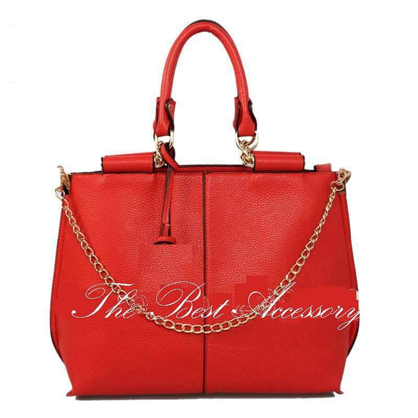 High Fashion Satchel - The Best Accessory  - 2