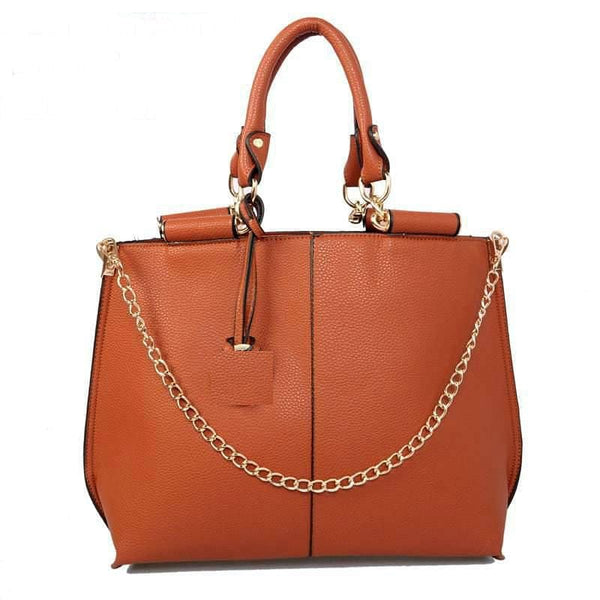 High Fashion Satchel - The Best Accessory  - 1