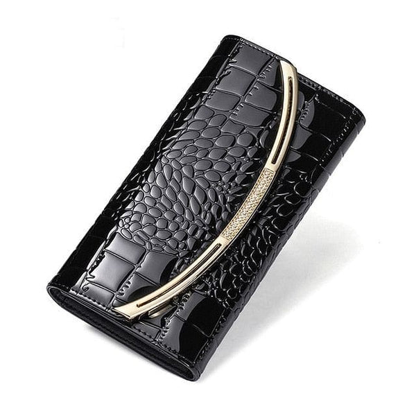 Luxury Purses And Handbags Clutch Bag Crocodile - The Best Accessory