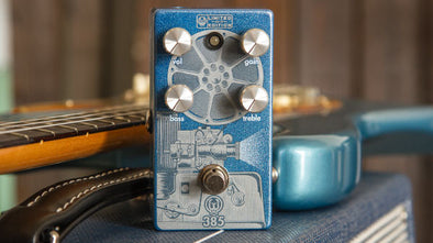 Limited Edition 385 Overdrive!