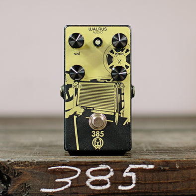385 Overdrive Now Shipping!