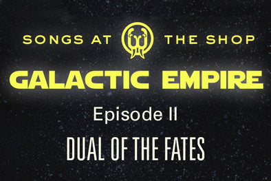 Galactic Empire: EP II