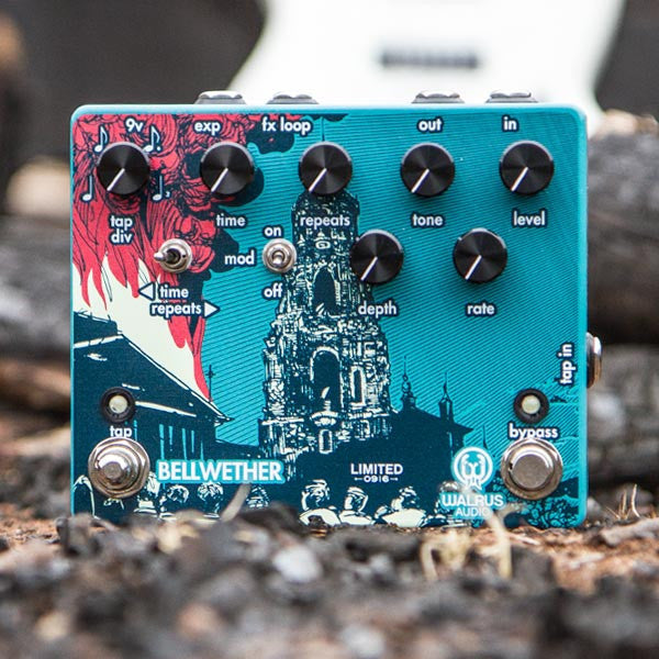 Limited Edition Bellwether