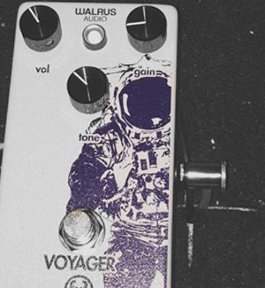 Astronaut Voyager