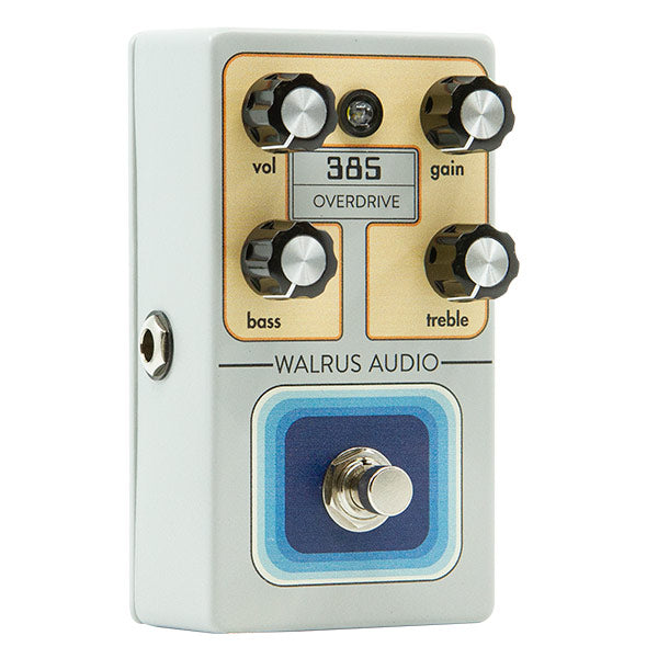385 Overdrive - Black Friday Limited 2018