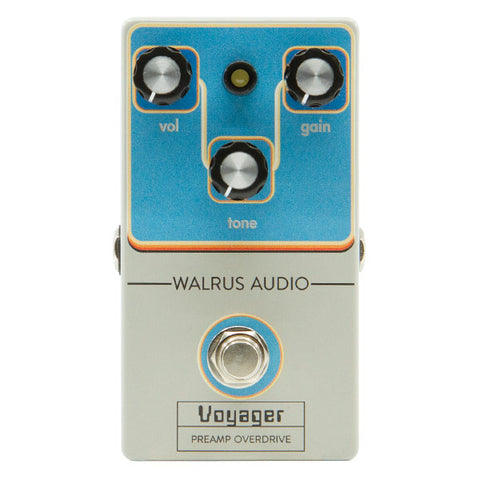 Warhorn Mid-Range Overdrive - Black Friday Limited 2018